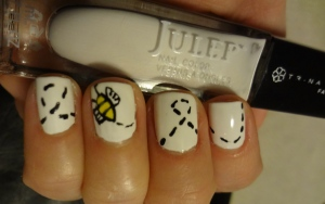 Bumblebee And Julep's Eileen